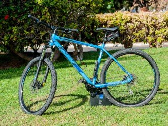 Mountainbike Alu 29 Disc